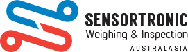 Sensortronic Weighing & Inspection New Zealand
